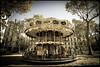 Le Carrousel ( in Explore) (Der Reisefotograf) Tags: carrousel france frankreich fuji fujix lyon manègedechevauxdebois