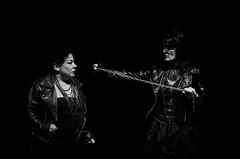 20989 - Catene (Diego Rosato) Tags: catene chains teatro theater bianconero blackwhite nikon d700 70200mm sigma rawtherapee