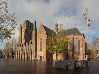 Oosterhout - Sint-Jansbasiliek