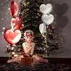 Candy Chrush (Leni Soul) Tags: sl secondlife marketplace blog shape lenisoul wordpress leni soul decor pukerainbowes puke rainbowes accessoires maitreya catwa izzie´s swallow truth erratic winter christmas