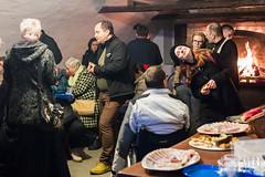 Otvorenje Godišnje izložbe članova Fotokluba (Fotoklub Kadar SB) Tags: canon canoneos60d fotoklub galerijaružić kadarsb originalnidigitalni slavonskibrod tomislavlačić art fotografija izložba kazamat photo photography umjetnost