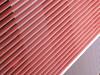 Rosé (Ed Sax) Tags: pattern hellas greece attika athen diagonal rot white fascade architecture buidling ermou monastiraki