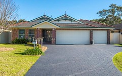 25 Sheraton Circuit, Bomaderry NSW