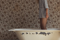 Let's take bath together by Adam R.T. -