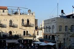 DSC_2798 (Andrea Casarino) Tags: terrasanta israele gerusalemme betlemme nazareth padrifrancescani sanfrancesco muro religione
