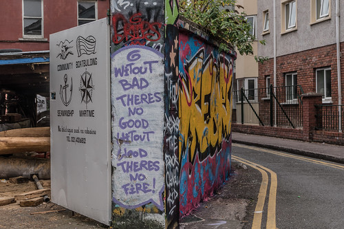 EXAMPLES OF STREET ART IN CORK CITY [PHOTOGRAPHED 2017]-133919