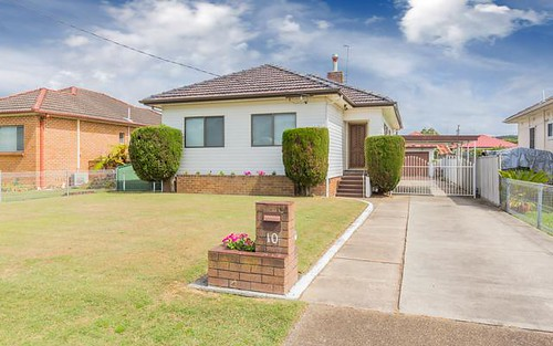 10 Penman St, New Lambton NSW 2305