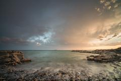 Cove (Photo Lab by Ross Farnham) Tags: storm cyprus ocean rocks drama landscape ross farnham sony a7rii 1635mm lee filters