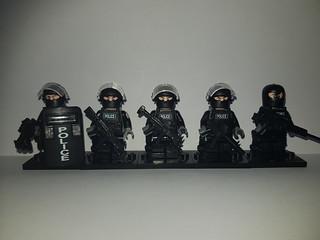 SAT Strike Team