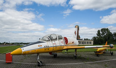 170 Albatros , Gatow (wwshack) Tags: aero albatros berlin ddr gatow germany l39 luftstreitkräfte luftwaffenmuseum militärhistorischesmuseumderbundeswehr 170