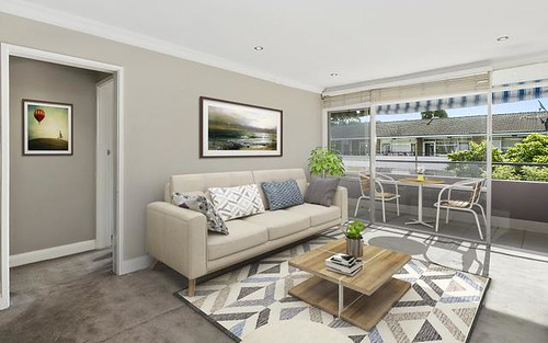 11C/40 Cope St, Lane Cove NSW 2066