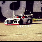 NSX GT3 TYPE R - instructions avail on rebrickable thumbnail