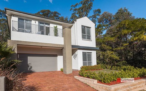 32 Chelsea Rd, Castle Hill NSW 2154