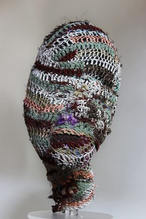 knitted head