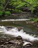 Wolf Creek (mconheady) Tags: letchworthstatepark letchworth fingerlakes fingerlakesnewyork genesee rochester buffalo wny waterfalls stream creak bridge