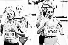 resistenza (archgionni) Tags: sport correre running donne women atletica athletics atlete athletes sprint speed fatica fatigue sudore sweat vittoria win