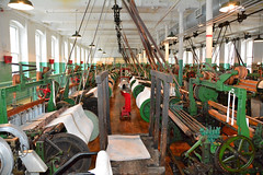 Massachusetts - Lowell National Historic Park (Jim Strain) Tags: massachusetts boottcottonmill nationalhistoricpark lowell