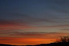Sunset 11 10 17 #15 (Az Skies Photography) Tags: sun set sunset dusk twilight nightfall sky skyline skyscape rio rico arizona az riorico rioricoaz arizonasky arizonaskyline arizonaskyscape arizonasunset cloud clouds red orange yellow gold golden salmon black canon eos 80d canoneos80d eos80d canon80d november 10 2017 november102017 111017 11102017