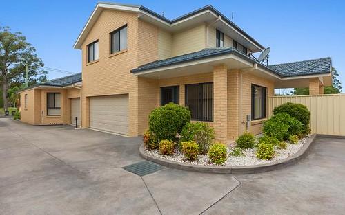 3/16-18 Waratah Street, East Gosford NSW