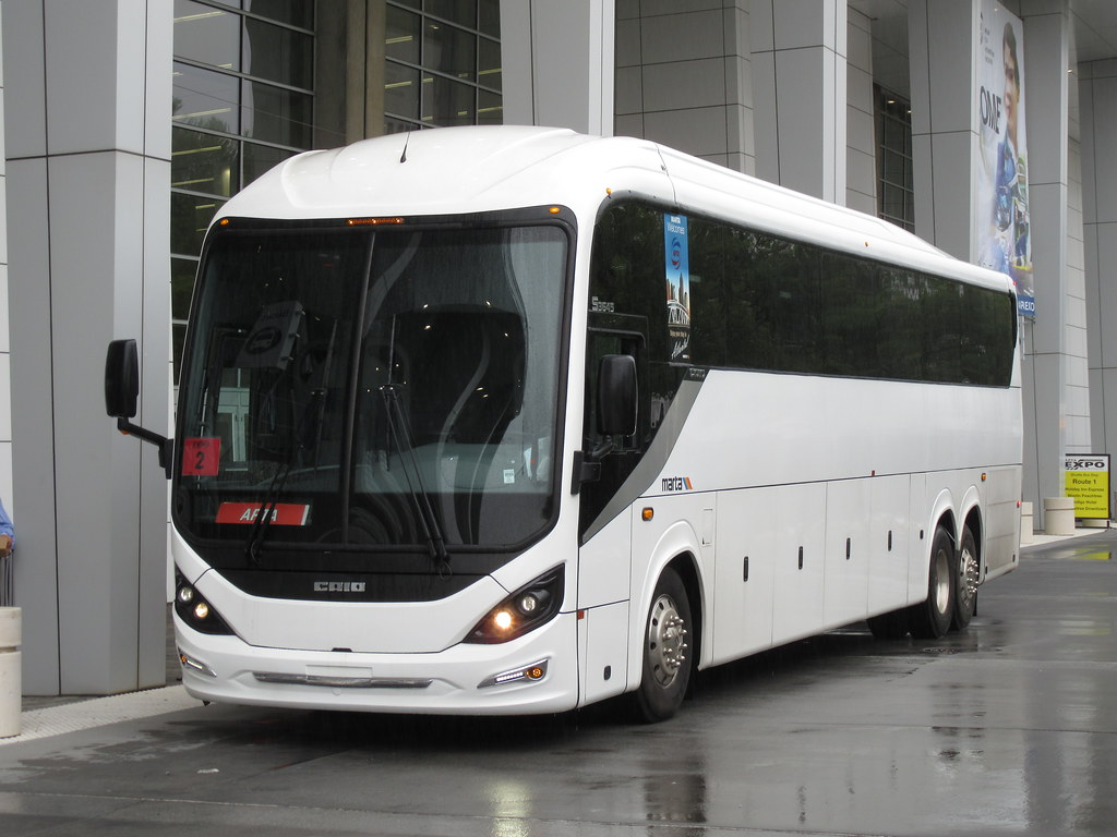 The world 39 s best photos of model and motorcoach flickr for Atlanta motor coach companies