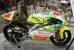 1999-Aprilia-RSW250-Rossi 4 (teamheronsuzuki) Tags: aprilia rsw rsw250 250 valentino rossi 1999