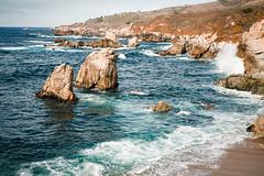 hw1-1714 (vashnic) Tags: california coast northerncalifornia marine monterrey beach tidepools tides bigsur cabrillohighway highway1 soberanes point garrapatastatepark