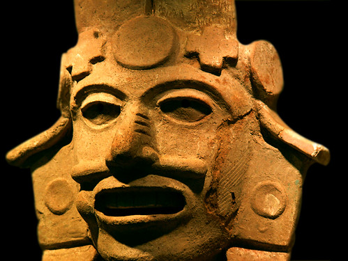 """Museo de Antropología de Xalapa • <a style=""""font-size:0.8em;"""" href=""""http://www.flickr.com/photos/30735181@N00/38004921115/"""" target=""""_blank"""">View on Flickr</a>"""