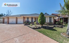 9 Mackillop Place, Erskine Park NSW