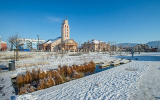 Zaprešić (13) - Crkva Marije Kraljice apostola