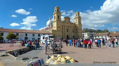 Chiquinquira, Colombia (Sekitar - thank you for 20 Million views) Tags: colombia southamerica south america amerika latin chiquinquira iglesia