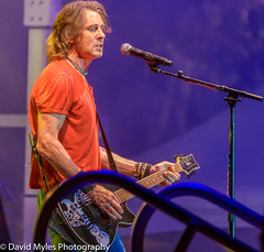 Rick Springfield in Concert (mylesfox) Tags: rick springfield orlando outdoors
