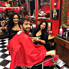 Untitled2 (RAZZLEDAZZLEBarbershop) Tags: salon barber barbershop groom grooming hair haircut style stylist pamper pampering beautiful sexy women franchise business surfside miami florida brickell southbeach coralgables