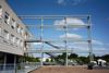 Hôpital de Nevers (Siouz) Tags: architecture france hospital hopital nevers nièvre centre