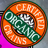 Certified Organic Grains (Timothy Valentine) Tags: home label packaging bread food squaredcircle 2017 1217 eastbridgewater massachusetts unitedstates us