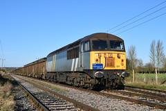 Class 56 (davidvines1) Tags: railroad rail train diesel locomotive class56