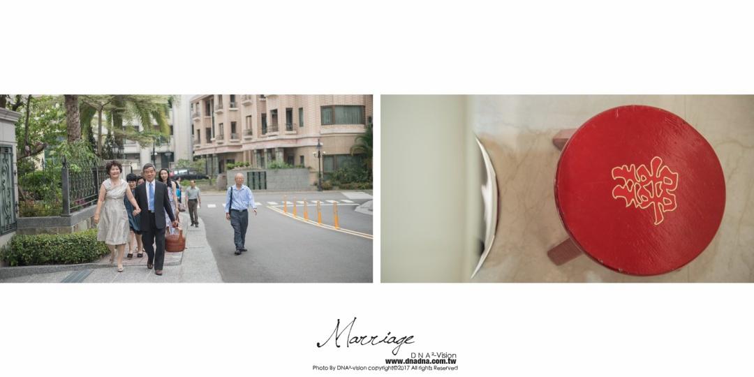《婚攝》nick&joanne/義大皇家酒店-花園廣場廳003-004