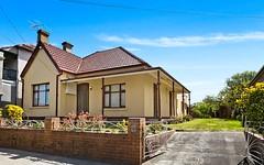 6 Ivanhoe Street, Marrickville NSW