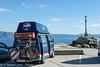 VW T4 Carthago Malibu @ Cap Finisterre/E (jr-teams.com - Photo) Tags: nikon d700 nikkor afs 424120vrii 24120 fisterra galicia spanien cap kap finisterre camino santiago jakobsweg vw volkswagen vdub t4 carthago malibu camper campervan campingbus vwbus bus vanlife van