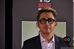 """Madrid Premiere Week. 'Algo muy gordo' y 'The Disaster Artist' • <a style=""""font-size:0.8em;"""" href=""""http://www.flickr.com/photos/141002815@N04/38250894411/"""" target=""""_blank"""">View on Flickr</a>"""