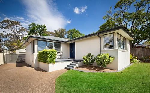 54 Laurina Ave, Yarrawarrah NSW