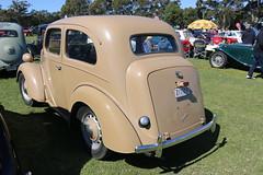 1949 Ford Anglia E494A (jeremyg3030) Tags: 1949 ford anglia e494a cars british