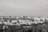 Urbanity (x1klima) Tags: berlin deutschland de iga berlinmahrzahn achitectural architecture architektur building buildings reise travel voyage traveling voyages sonya7r ilce7r sony sonyfe85mmf14gm sel85f14gm monochrome schwarzweis noiretblanc bw plain blackandwhite streetphotography streets streetview candid urbanity urban