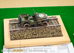 B2 - Railway Jeep - Rick Lowe