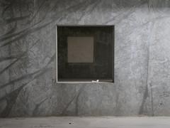 Minor Changes (Lars Nordström) Tags: carpark interior banality mundane conceptual minimalism