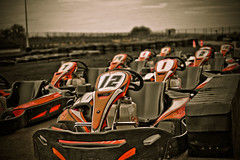 A day at the races (Vincent Buuron) Tags: buuron vincentbuuron karting arvillers picardie