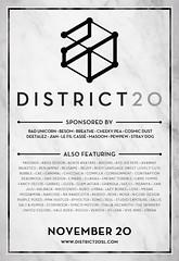 District 20! (District20SL) Tags: district20 district 20 secondlife