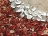 Contemporaneamente Donne (Elisabetta Erica Tagliabue) Tags: donna donne femminicidio frammenti installazione arte contemporanea scultura anatomia umana sculpture art contemporary installation fiori foglie scarpe volto viso collogambe braccia pancia mani piedi rosso bianco pieno vuoto concavità convessità andamenti punto linea superficie pelle