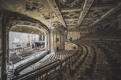 After (_soliveyourlife_) Tags: abandoned abandonedplaces decay explore forgottenplaces sony urbanexploring detroit