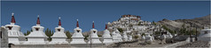 Thikse Monastery  11 (Fermin Ezcurdia) Tags: chemreymonastery hemismonastery lehpalace somagompa namgyaltsemogompa shantistupa sheymonastery staknagompa thiksemonasterymonastery thikse stakna gompa shey stupa shanti soma namgyal leh hemis chemrey ladakh