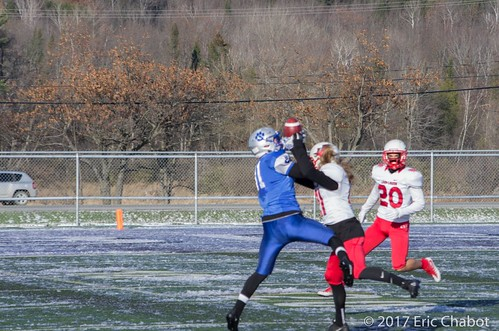 2017-11-11 - Faucons vs Cougars -62